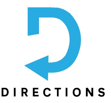 directions logos 5
