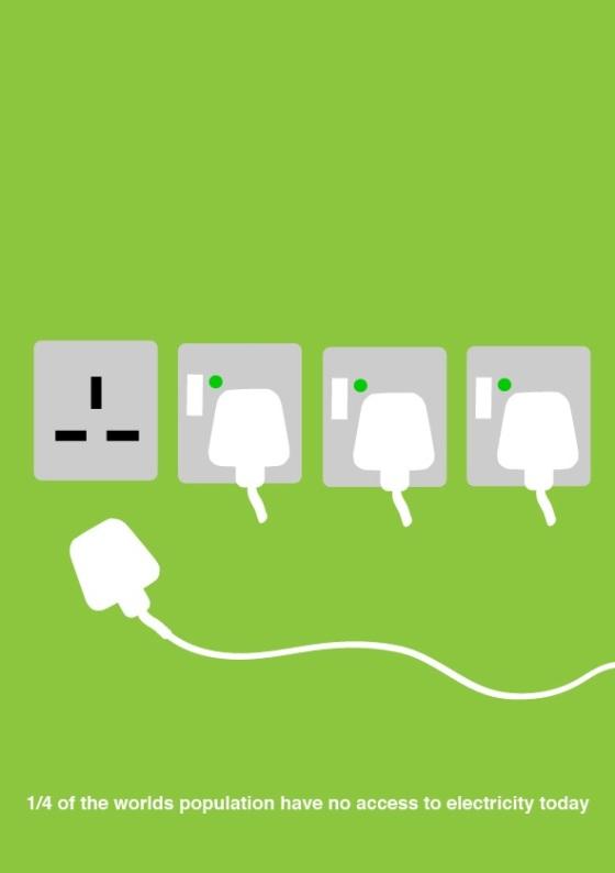 poster idea plugs 2