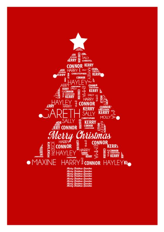 christmas print 4