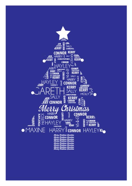 christmas print 5